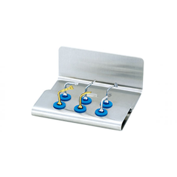 SINUS LIFT SET Набор насадок для синуслифтинга, NSK(Япония)